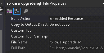 Embedding DLLs and Resources in a C# Executable